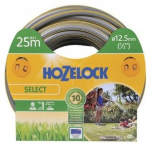 Шланг Hozelock SELECT 6025P0000 12,5 мм 25 м в Костроме